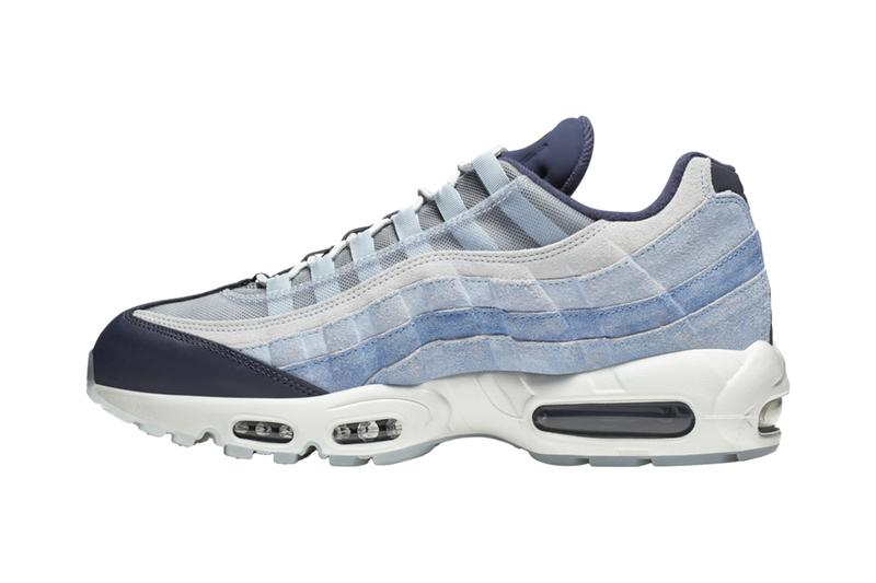 Nike Air Max 95 全新配色「Day and Night」發佈