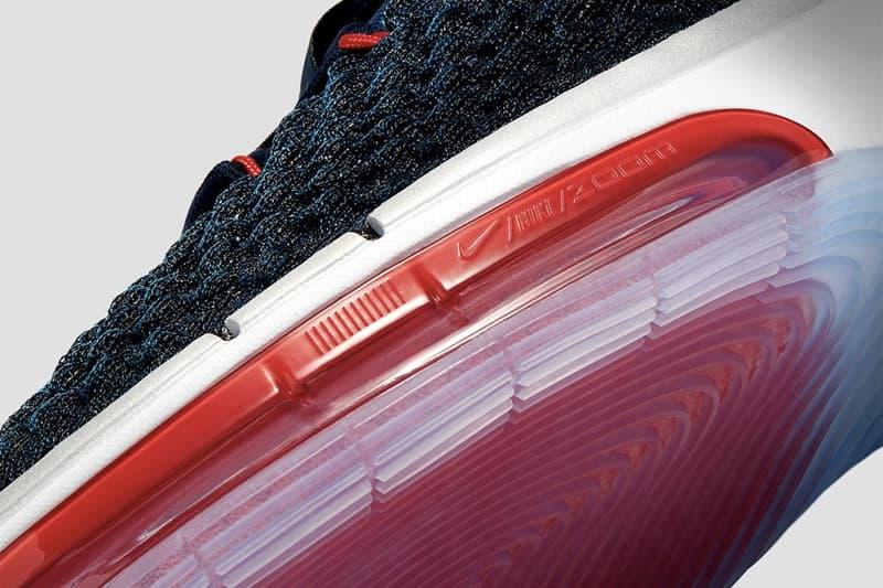 Nike 最新籃球鞋款 AlphaDunk 正式發佈