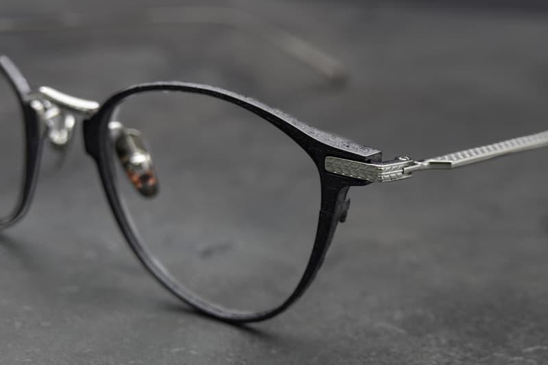 質感美學-OWDEN x The New Black Optical 追加聯乘作