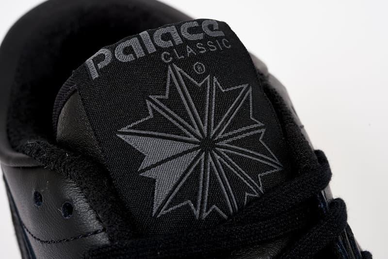 Palace x Reebok Classics 全新聯名 Pro Workout Low 系列正式登场