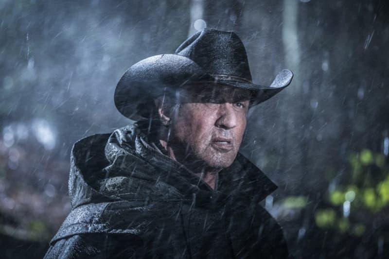 最後一滴血!《Rambo:Last Blood》最新預告正式放送