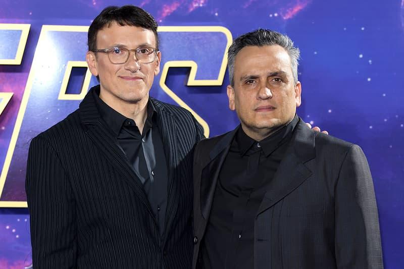 Russo 兄弟導演親自回應影迷《Avengers: Endgame》相關疑問