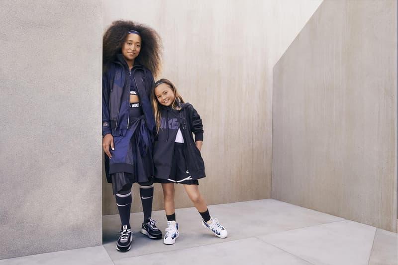 sacai x Nike LDWaffle & Blazer 最新秋季聯乘系列正式發佈
