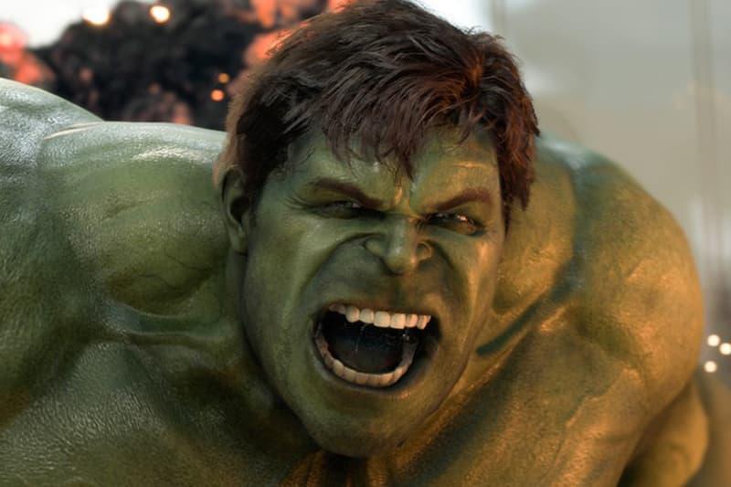 強檔電玩《Marvel's Avengers》20 分鐘實際遊玩片段公開