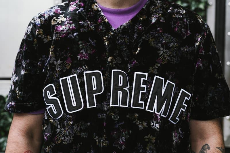 Street Style: Supreme 2019 秋冬系列 Week 1 紐約發售現場街拍特輯