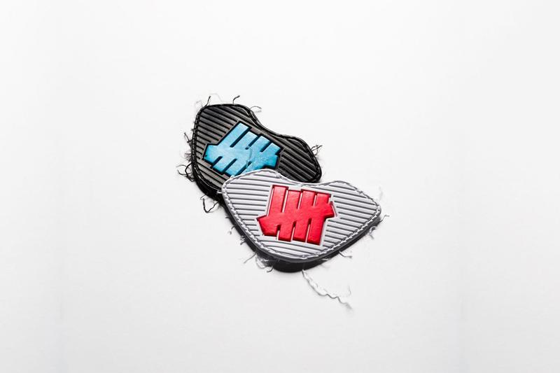 聯乘接浪-UNDEFEATED x Nike Air Max 90 鞋款預告
