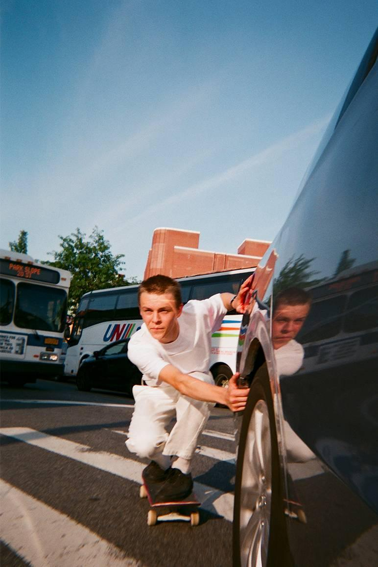 丹寧元素滿載!VAINL ARCHIVE x Vans 聯乘鞋款即將發售
