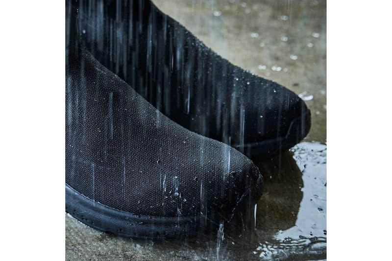 率先近賞 The North Face 全新 GORE-TEX 襪套鞋款