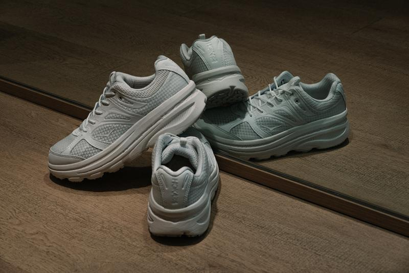 近賞 Engineered Garments x HOKA ONE ONE 全新聯名系列