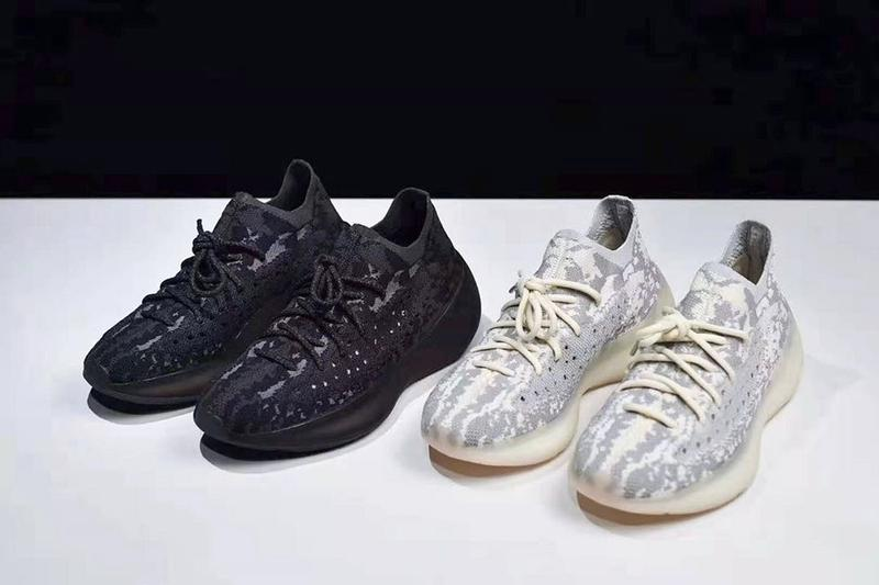 adidas YEEZY BOOST 350 V3 最新實鞋圖輯搶先曝光