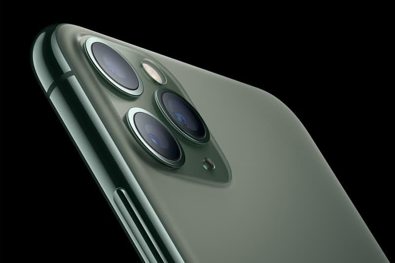 Apple 發佈會- iPhone 11 及 iPhone 11 Pro 正式登場