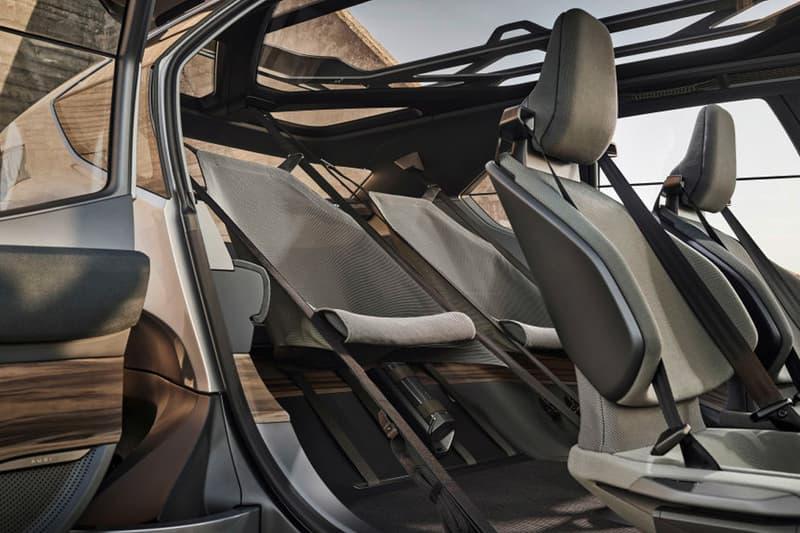 IAA 2019 − Audi 全新越野概念車 AI:Trail Quattro 發佈