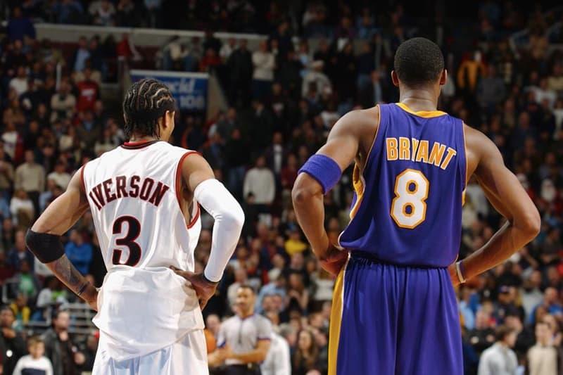 Bleacher Report 公佈史上 50 名最佳 NBA 球員排名