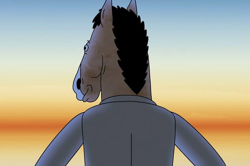 Netflix 人氣動畫《BoJack Horseman》最終季預告正式放送