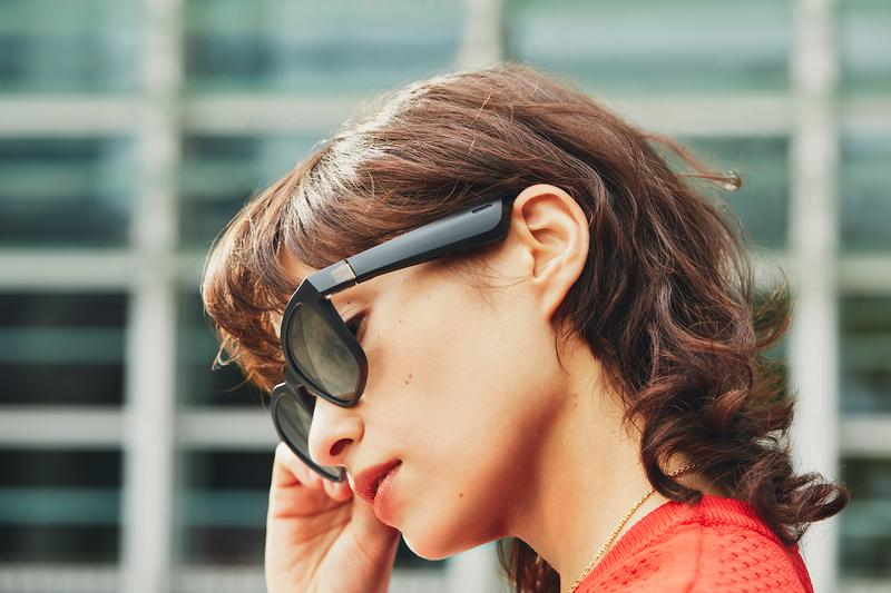 Bose 全新智能音頻眼鏡正式上架