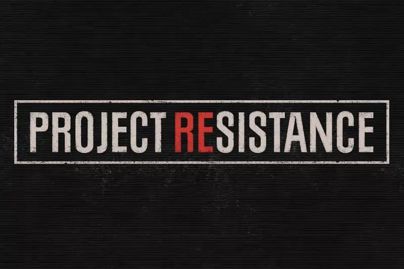 Capcom 恐怖大作《生化危機》全新續作或將以《Project Resistance》推出