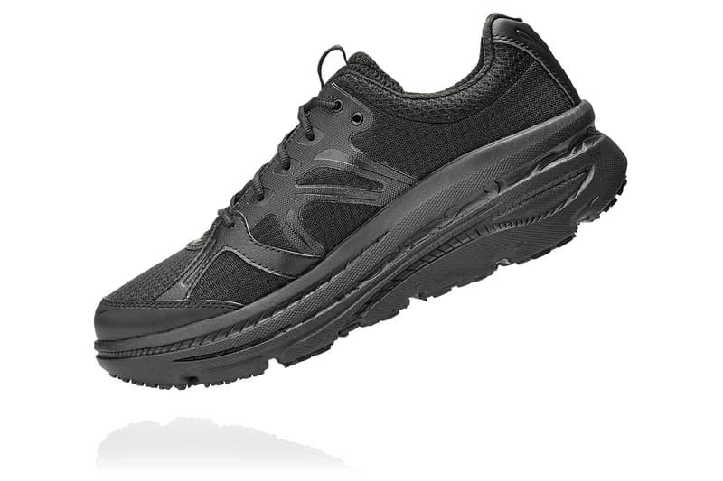 Engineered Garments x HOKA ONE ONE 全新聯名 Bondi B 鞋款登場