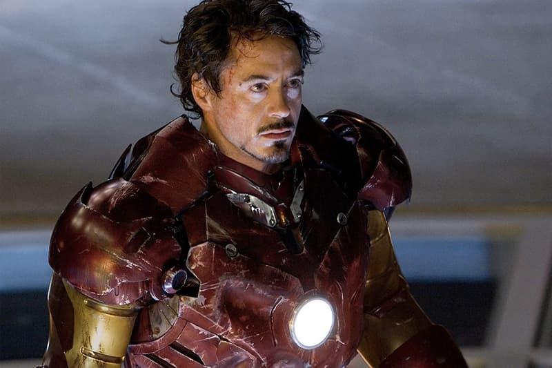 Marvel Studios 總裁 Kevin Feige 曝光《Iron Man》從未發佈的片尾畫面