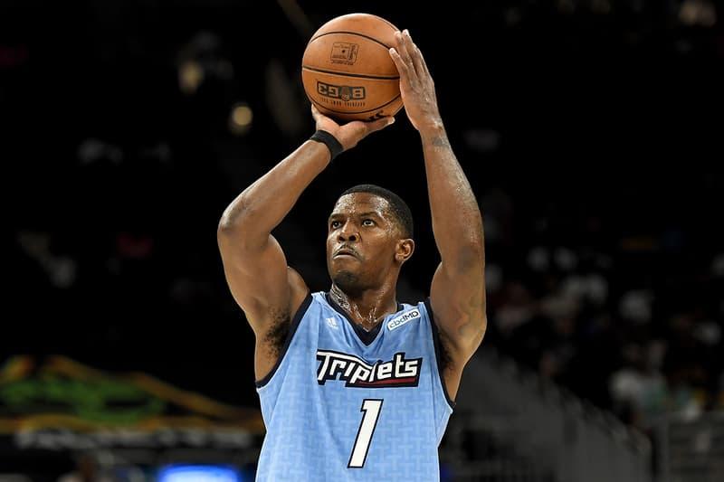 重返最高殿堂 − Joe Johnson 正式與 Detroit Pistons 簽下一年部分保障合約