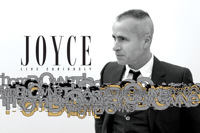 分享時尚文化-JOYCE 正式推出首個聲音頻道