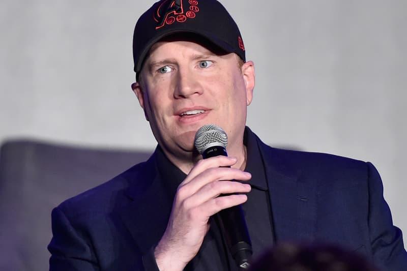 Marvel 總裁 Kevin Feige 計劃推出全新《Star Wars》系列電影