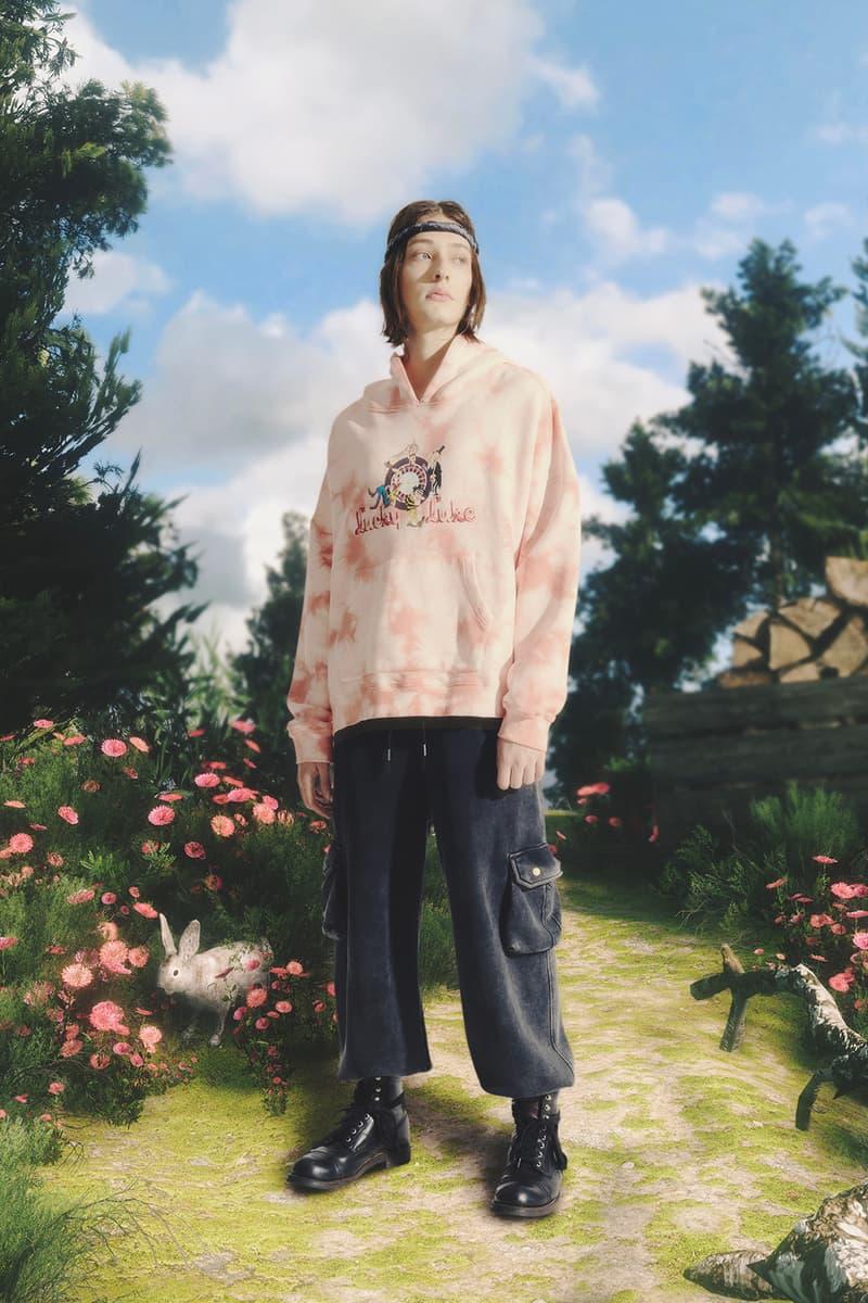 SOFTEPIN 发布 2019 秋冬系列 Lookbook