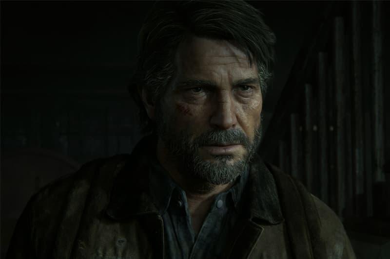 經典遊戲大作《The Last of Us Part II》官方宣佈將延期發售
