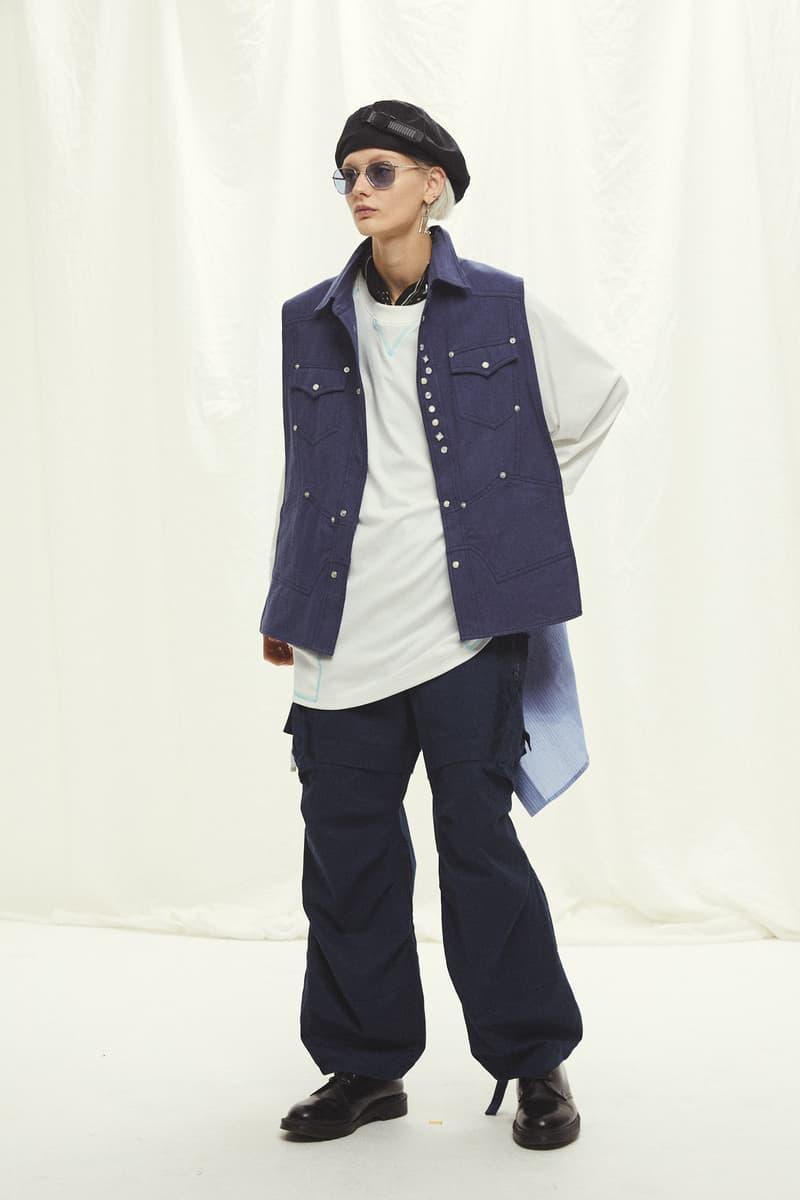 UMAMIISM 發佈 2019 秋冬系列 Lookbook