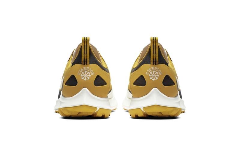 UNDERCOVER x Nike GYAKUSOU 2019 聯乘系列鞋款官方圖輯曝光
