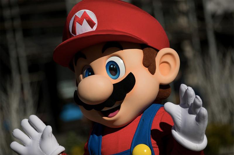 大阪 Nintendo 主題公園預計將於 2020 年春季開幕