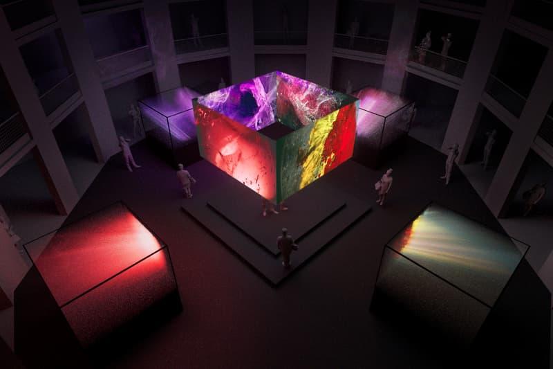 Gemfields 攜手設計大師 Dan Tobin Smith 呈獻多感官體驗藝術展