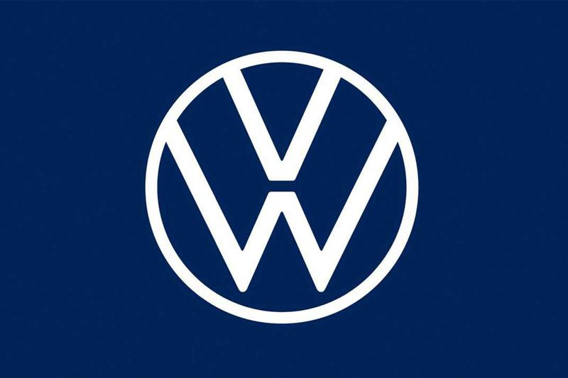 Volkswagen 揭露品牌全新 Logo 設計