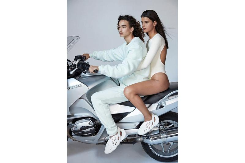 Knaye West 最新打造鞋款 YEEZY Foam Runner 將於 2020 年正式登場