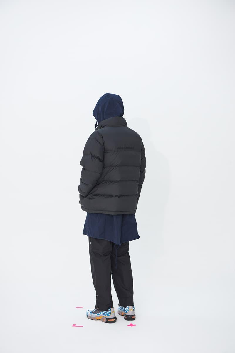 Alice Lawrance 2019 最新秋冬 Lookbook 正式發佈