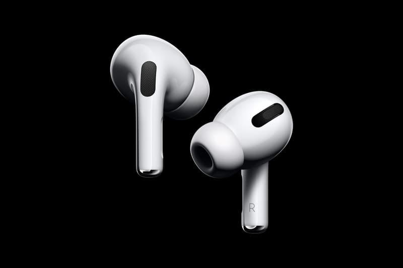 Apple 正式發佈全新入耳式耳機 AirPods Pro