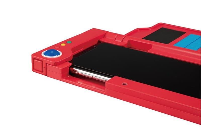 訓練家必備!GASHAPON 正式推出寶可夢圖鑑造型 iPhone 手機殼
