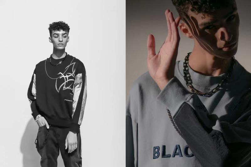 BLACKLUX 全新 2019 秋冬系列 Lookbook