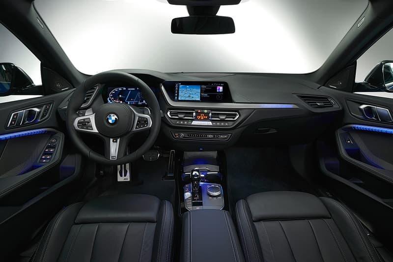 BMW 全新 2 Series Gran Coupe 車型發佈