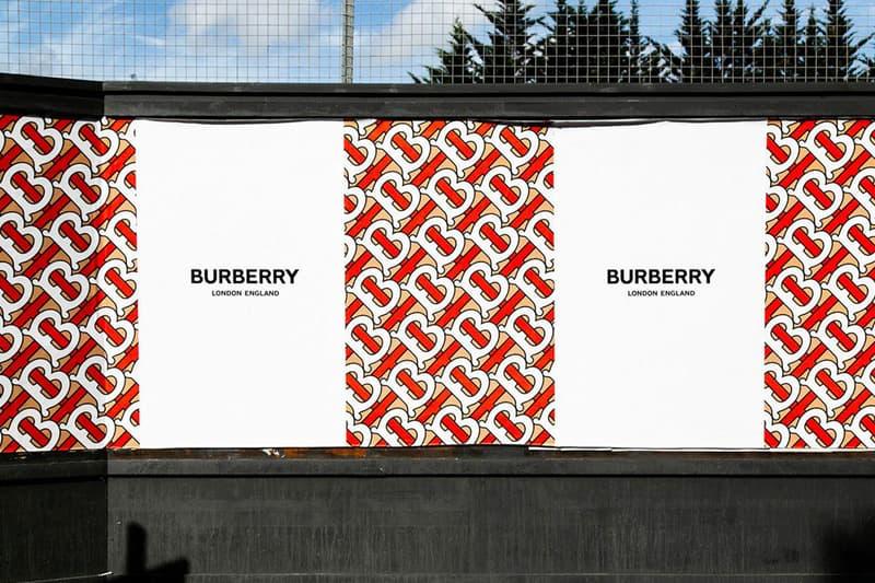 投身環保 - Burberry 與奢侈品再售平台 The RealReal 簽署合作協同