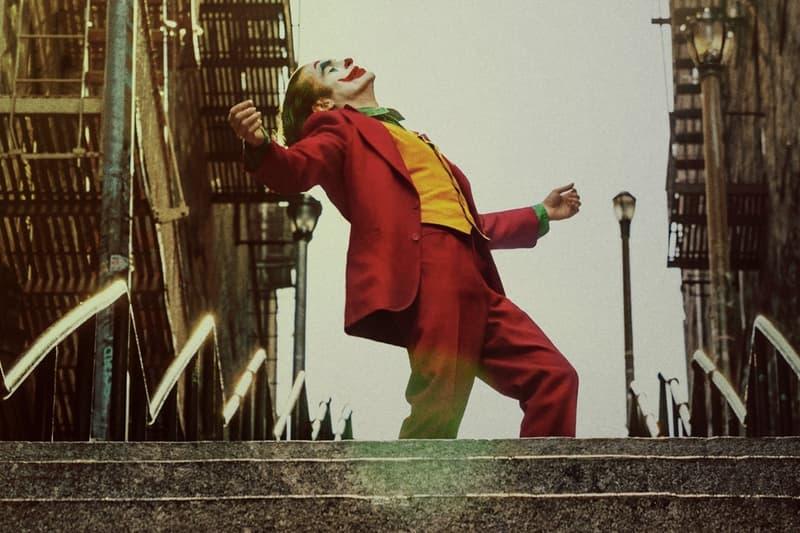 DC 人氣電影《Joker》正式超越《Deadpool》成為影史最賣座 R 級電影