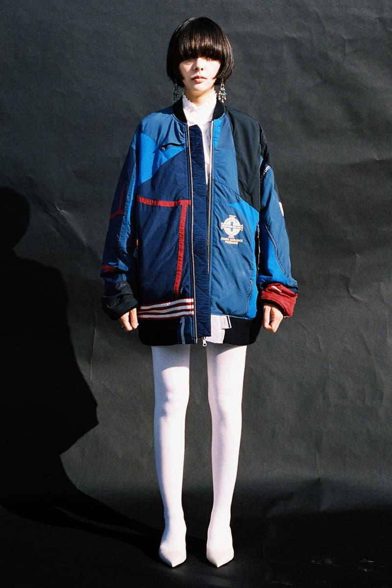 GAKURO 秋冬系列 Lookbook 發佈