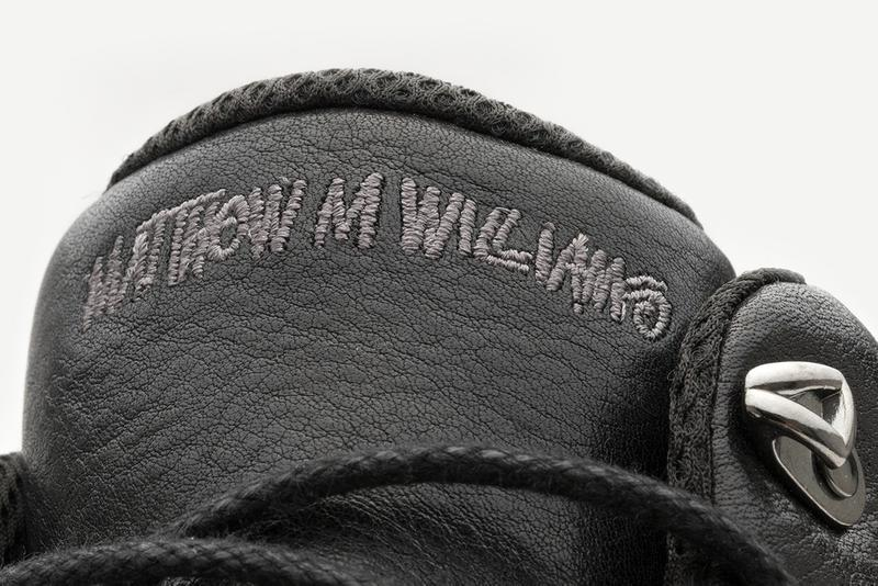 Matthew M. Williams x STUSSY 攜手打造聯名系列