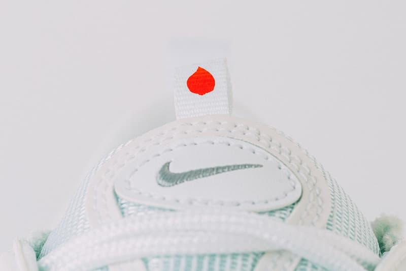 馬太福音之名-MSCHF x INRI 客製化 Nike Air Max 97