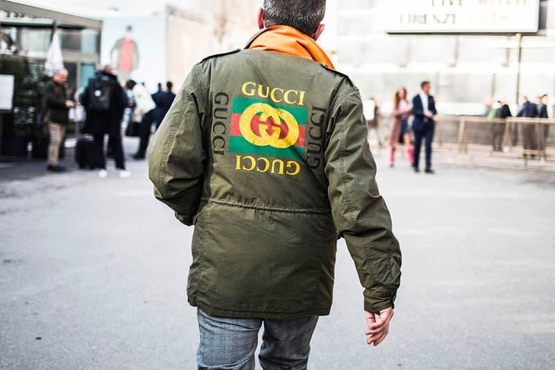 Gucci 成为 2019 年增長最快速品牌