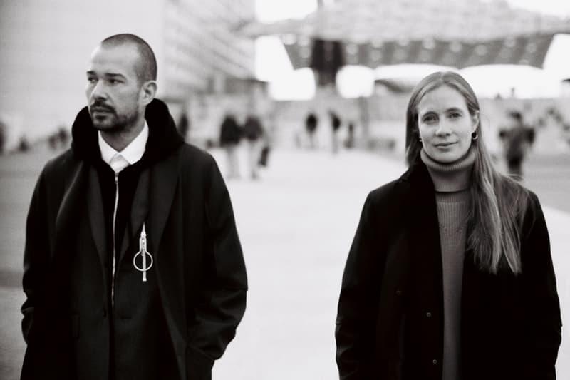 Pitti Uomo 宣佈 JIL SANDER 為第 97 屆男裝展客座設計師
