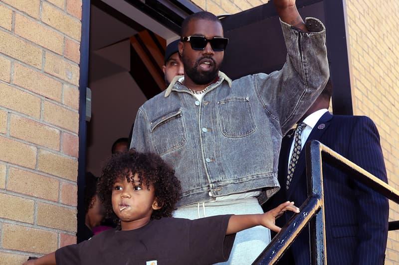 Kanye West 在 Sunday Service 再次表達對 Donald Trump 的支持