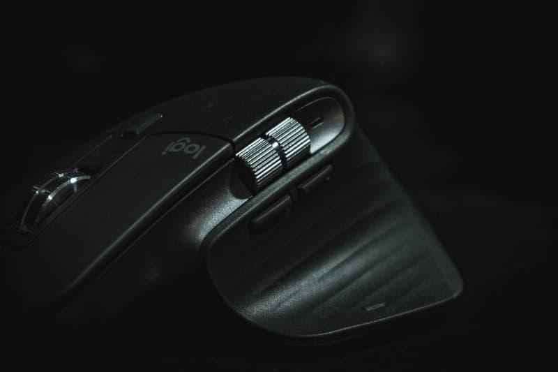 近賞 Logitech 全新 Master 系列滑鼠及鍵盤