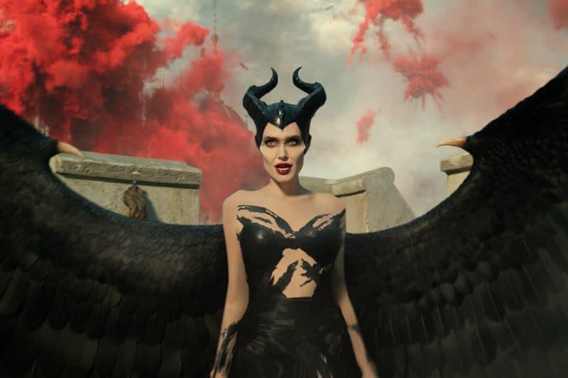 《Maleficent: Mistress of Evil》擊敗《Joker》獲得最高首映週末票房紀錄