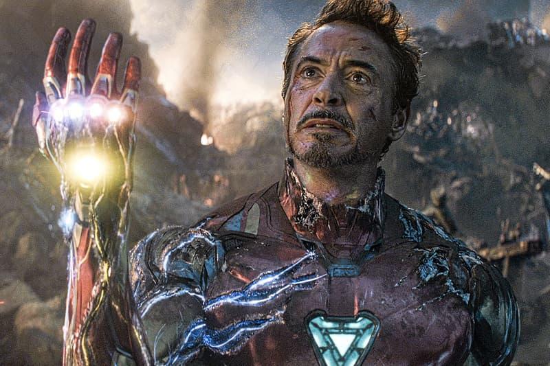 影迷連署要求 Robert Downey Jr. 提名 Oscar 最佳男主角獎項