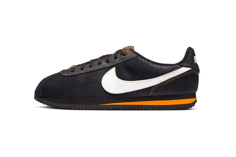 Nike 為慶祝墨西哥「亡靈節」推出別注 Cortez Basic Leather SE 鞋款